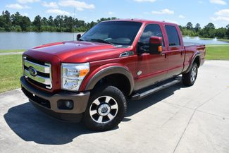 2015 Ford F250SD King Ranch Walker, Louisiana 5