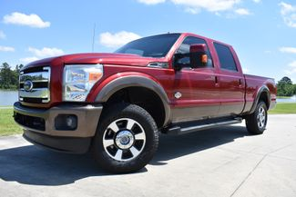 2015 Ford F250SD King Ranch Walker, Louisiana 4