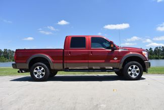 2015 Ford F250SD King Ranch Walker, Louisiana 2