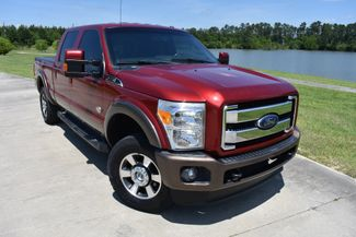 2015 Ford F250SD King Ranch Walker, Louisiana 1