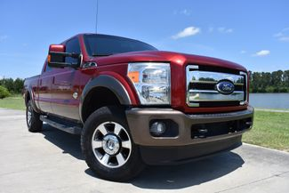 2015 Ford F250SD King Ranch Walker, Louisiana