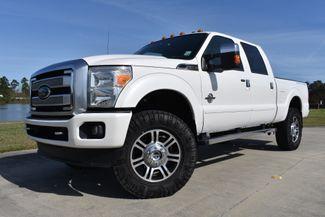 2015 Ford F250SD Platinum in Walker, LA 70785