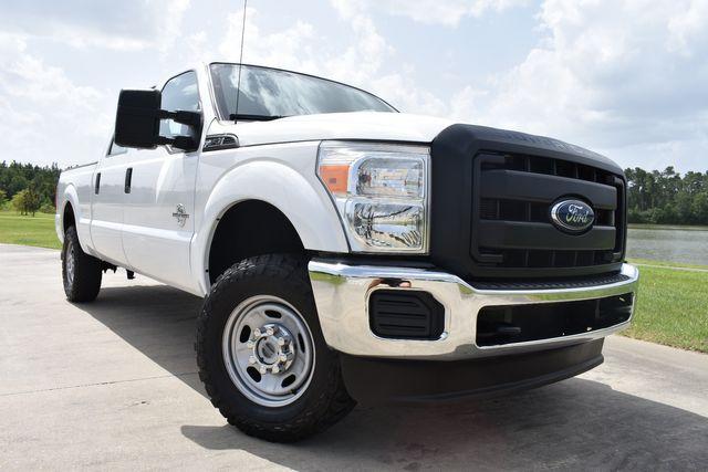 2015 Ford F250SD XL