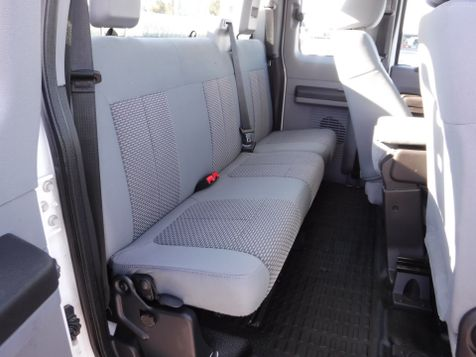 2015 Ford F350 Extended Cab 9FT Utility 4x4 in Ephrata, PA