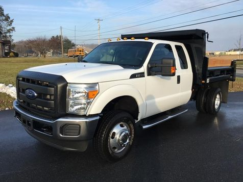 2015 Ford F350 SUPER DUTY in Ephrata