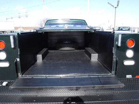 2015 Ford F350 Crew Cab 9' Utility 4x4 in Ephrata, PA