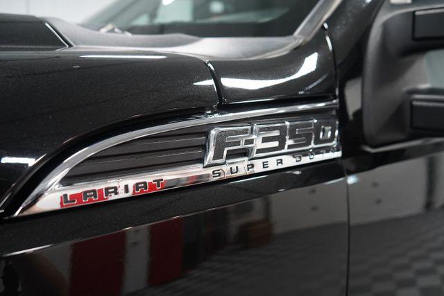 2015 Ford Super Duty F-350 SRW Pickup Platinum in Erie, PA 16428