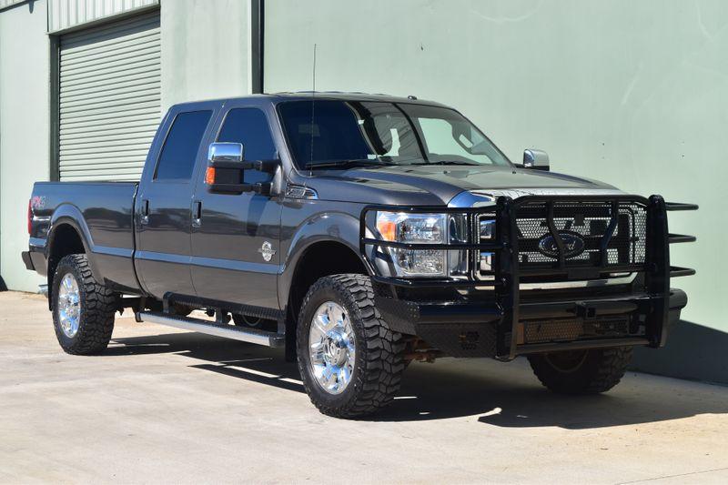 2015 Ford F350SD Lariat | Arlington, TX | Lone Star Auto Brokers, LLC