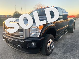 2015 Ford F350SD