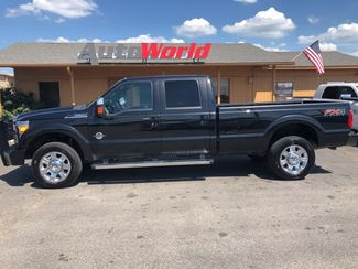 2015 Ford F-350 Super Duty Lariat 4X4 4WD in Marble Falls TX, 78654