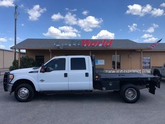 2015 Ford F350SD XL 4x4 in Marble Falls, TX 78654
