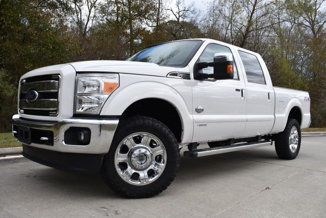 2015 Ford F350SD King Ranch