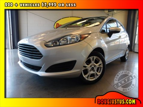 2015 Ford Fiesta SE in Airport Motor Mile ( Metro Knoxville ), TN