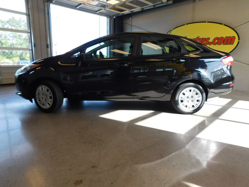 2015 Ford Fiesta S  city TN  Doug Justus Auto Center Inc  in Airport Motor Mile ( Metro Knoxville ), TN