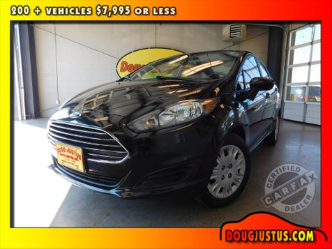 2015 Ford Fiesta S in Airport Motor Mile ( Metro Knoxville ), TN