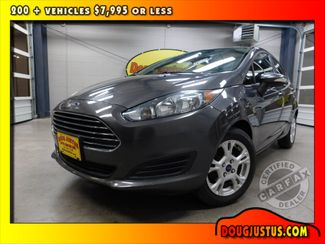 2015 Ford Fiesta SE in Airport Motor Mile ( Metro Knoxville ), TN 37777