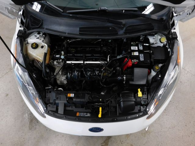 2015 Ford Fiesta S in Airport Motor Mile ( Metro Knoxville ), TN 37777