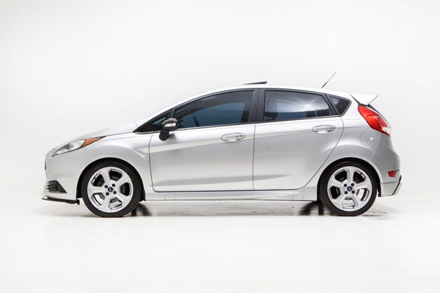 2015 Ford Fiesta ST With Upgrades in TX, 75006