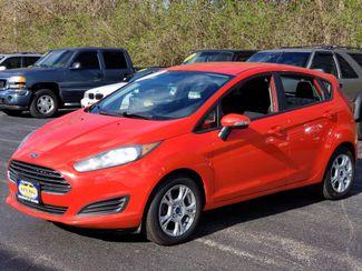 2015 Ford Fiesta SE   Champaign, Illinois   The Auto Mall of Champaign in Champaign Illinois