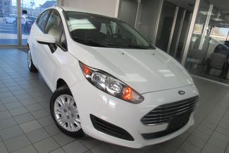 2015 Ford Fiesta S Chicago, Illinois 2
