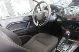 2015 Ford Fiesta S Chicago, Illinois 10