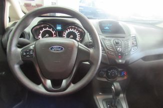 2015 Ford Fiesta S Chicago, Illinois 11