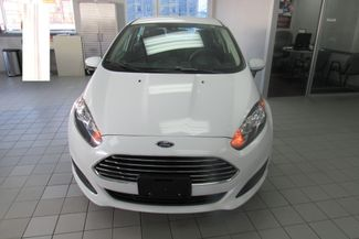 2015 Ford Fiesta S Chicago, Illinois 1