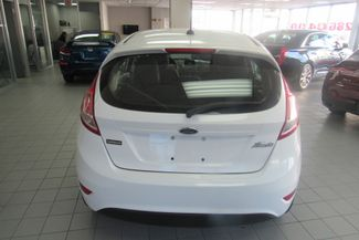 2015 Ford Fiesta S Chicago, Illinois 3