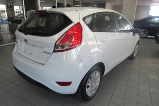 2015 Ford Fiesta S Chicago, Illinois 6