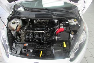 2015 Ford Fiesta S Chicago, Illinois 21