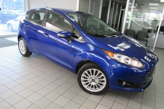 2015 Ford Fiesta Titanium W/NAVIGATION SYSTEM/ BACK UP CAM Chicago, Illinois