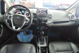 2015 Ford Fiesta Titanium W/NAVIGATION SYSTEM/ BACK UP CAM Chicago, Illinois 26