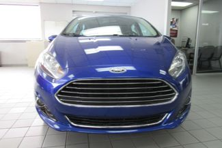 2015 Ford Fiesta Titanium W/NAVIGATION SYSTEM/ BACK UP CAM Chicago, Illinois 2