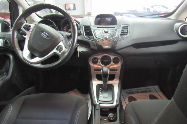 2015 Ford Fiesta SE Chicago, Illinois 9