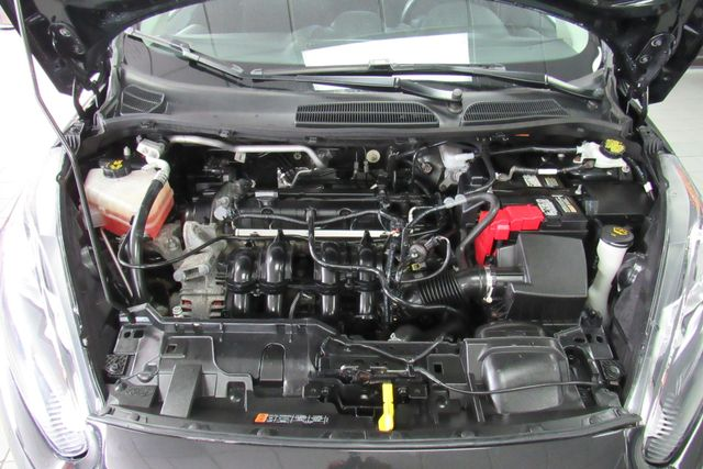 2015 Ford Fiesta SE Chicago, Illinois 27