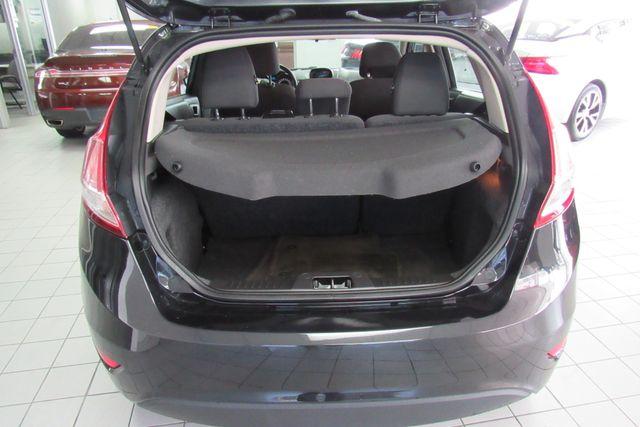 2015 Ford Fiesta SE Chicago, Illinois 6