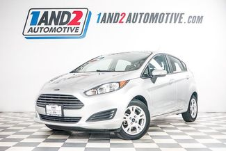 2015 Ford Fiesta SE in Dallas TX