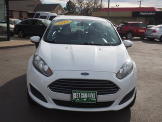 2015 Ford Fiesta SE Englewood, CO 1
