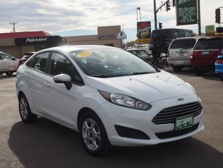 2015 Ford Fiesta SE Englewood, CO 2
