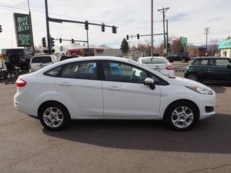2015 Ford Fiesta SE Englewood, CO 3