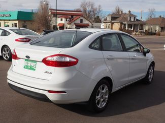 2015 Ford Fiesta SE Englewood, CO 5