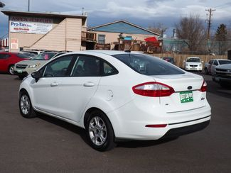 2015 Ford Fiesta SE Englewood, CO 7