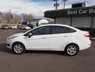 2015 Ford Fiesta SE Englewood, CO 8