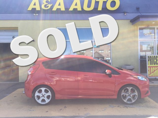 2015 Ford Fiesta ST in Englewood, CO 80110