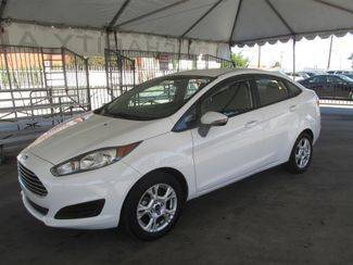 2015 Ford Fiesta SE Gardena, California 0