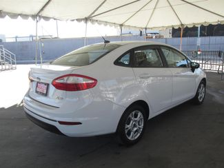 2015 Ford Fiesta SE Gardena, California 2