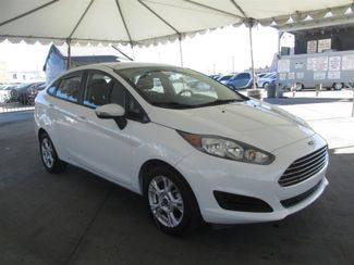 2015 Ford Fiesta SE Gardena, California 3