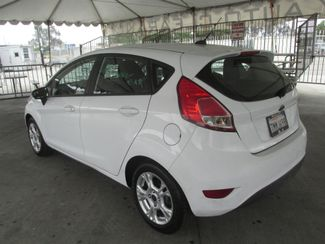2015 Ford Fiesta SE Gardena, California 1