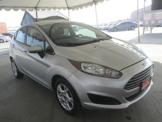 2015 Ford Fiesta SE Gardena, California 3