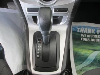 2015 Ford Fiesta SE Gardena, California 7